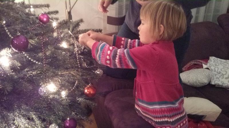 der duft der weihnacht